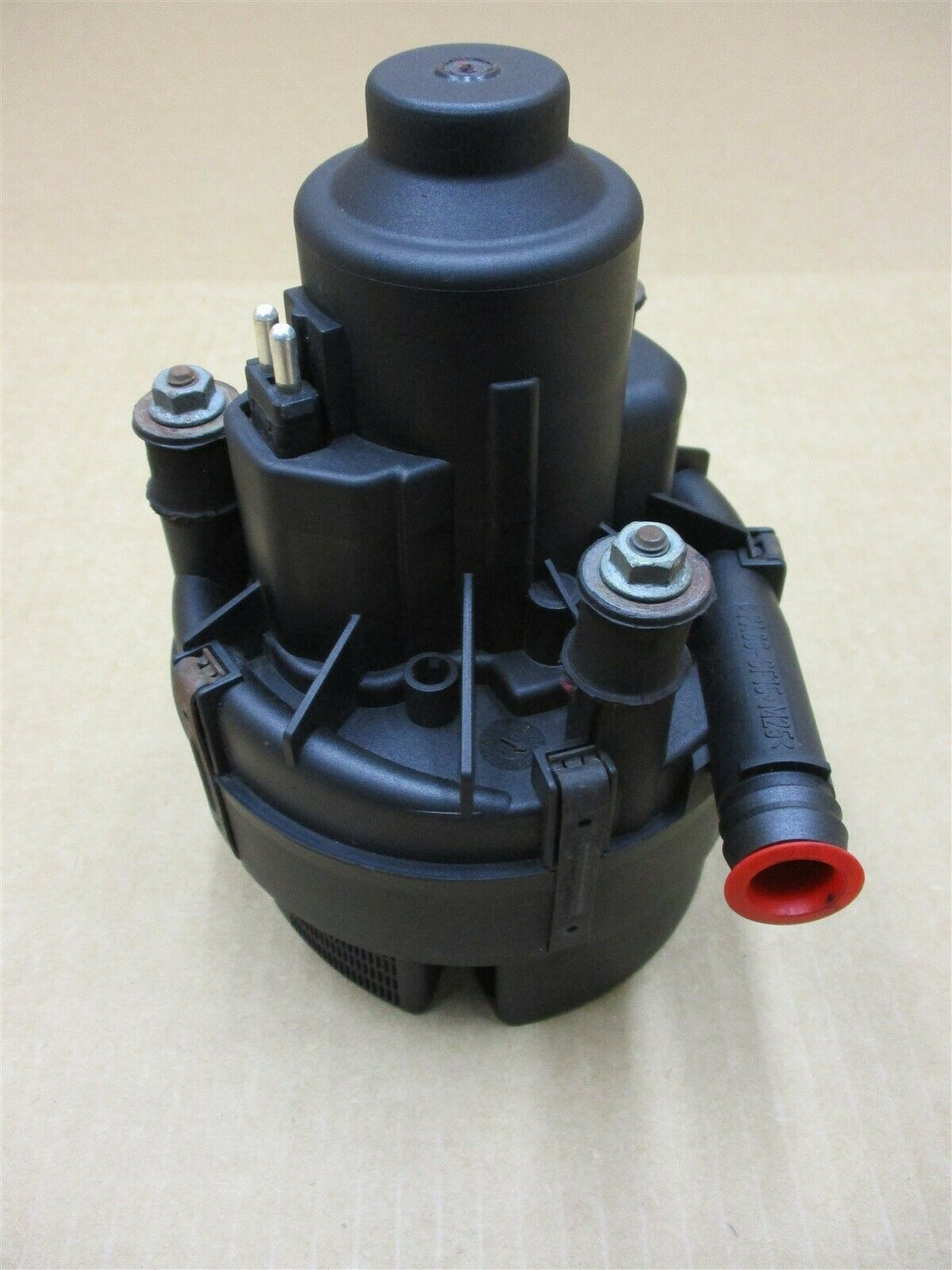 01 Carrera 911 RWD Porsche 996 Coupe BOSCH AIR INJECTION PUMP 99660510400 94,868