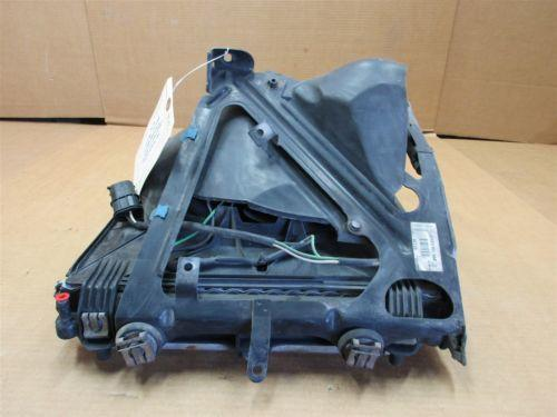 01 Carrera 911 RWD Porsche 996 L RADIATOR COOLING FAN BRACKET 99662403502 90,184