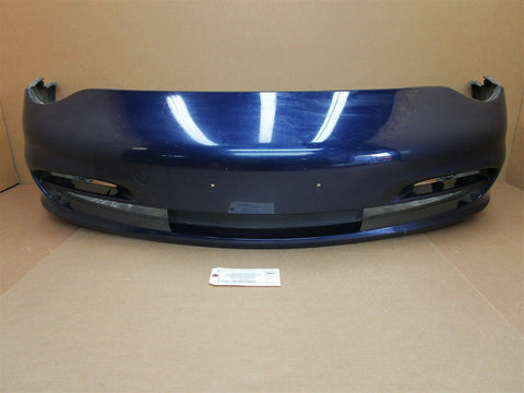 01 Boxster S RWD Porsche 986 Yellow FRONT BUMPER COVER 98650531100 9,588