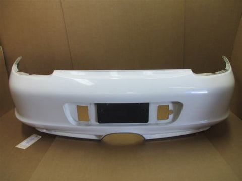 07 Carrera 911 Porsche 997 Coupe REAR EXTERIOR BUMPER COVER 99750541101 103,785