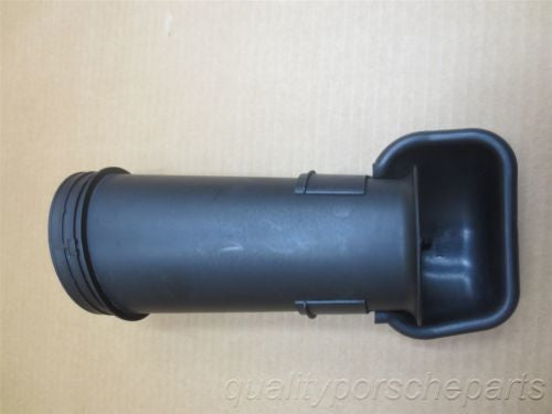 01 Boxster S RWD Porsche 986 Engine Cold Air INTAKE BOX FILTER 49,469