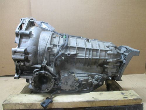 00 Boxster S RWD Porsche 986 Automatic TRANSMISSION A8620-120 103,403