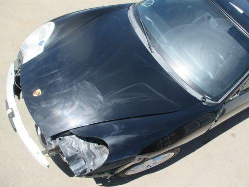 02 Carrera 911 RWD Porsche 996 Coupe Parting Out car parts 67,519