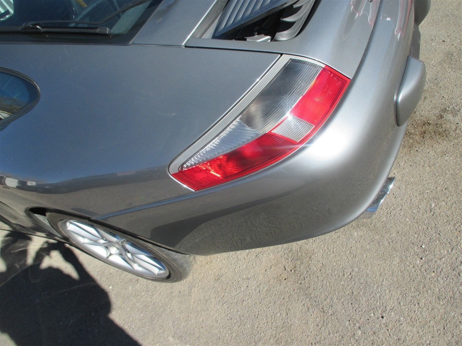 02 Carrera 911 RWD Porsche 996 Coupe Parting Out parts car 38,326