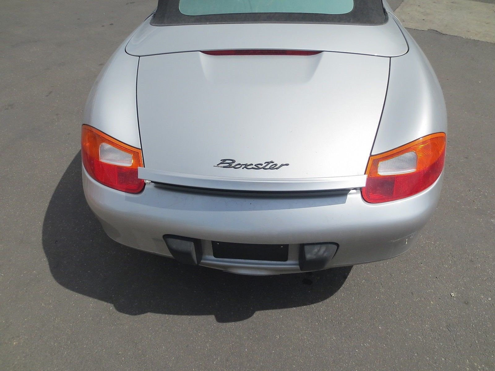 02 Porsche 911 BOXSTER 986 Parting Out car parts 10,955