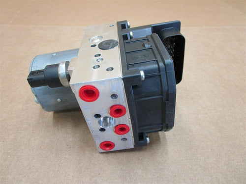 03 Boxster S RWD Porsche 986 ANTI LOCK ABS BRAKE PUMP 98635575544 96,669