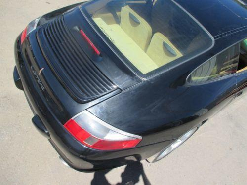 03 Carrera 911 RWD Porsche 996 Coupe Parting Out car parts 62,773