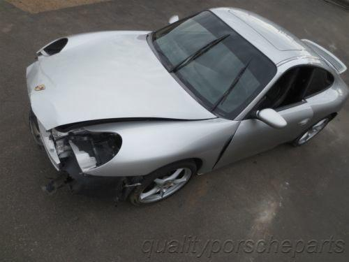 03 Carrera 911 RWD Porsche 996 Coupe Parting Out car parts 82,532