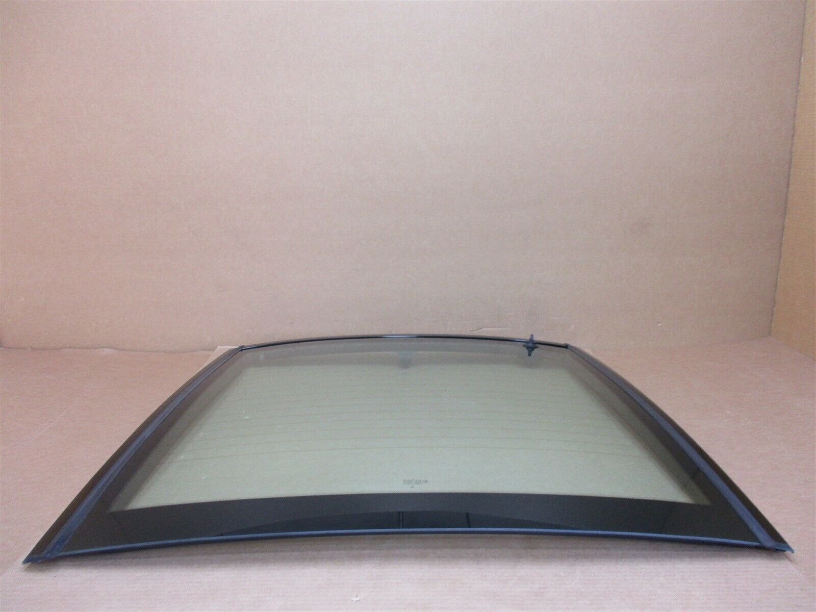 03 Carrera Targa 911 RWD Porsche 996 REAR SEKURIT HATCH WINDOW 43R-001025 89,570