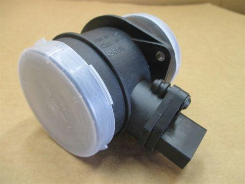 04 Cayenne S AWD Porsche 955 Engine Air Intake MAF SENSOR + TUBE 110,638