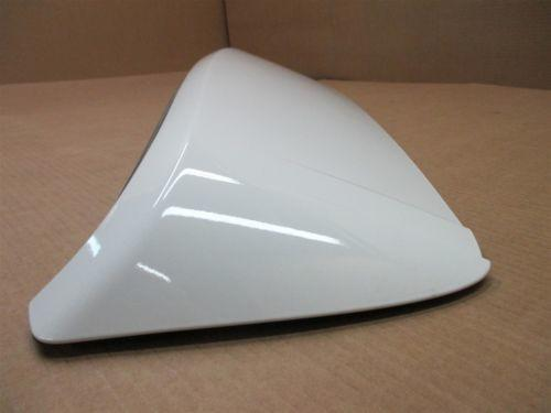 04 Cayenne S AWD Porsche 955 White Exterior TRIM WING COVER 100,231