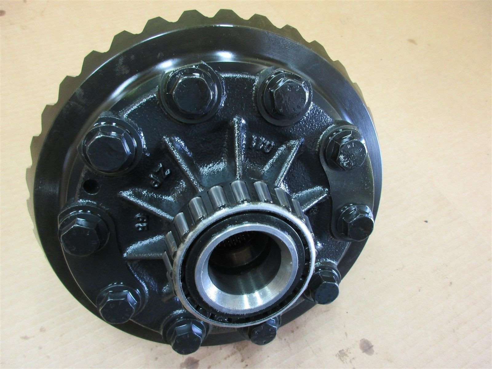 04 Cayenne Turbo AWD Porsche 955 REAR INTERNAL DIFFERENTIAL GEAR 161,716