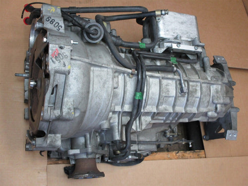 05 Boxster RWD Porsche 987 AUTOMATIC TRANSMISSION 1060030108 A8701-100 90,440