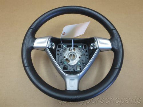 10 Panamera S 970 Porsche L 3 SPOKE STEERING WHEEL AIR BAG 97080308902 95,654