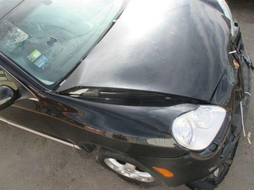 05 Cayenne S AWD Porsche 955 Parting Out car parts 45,768
