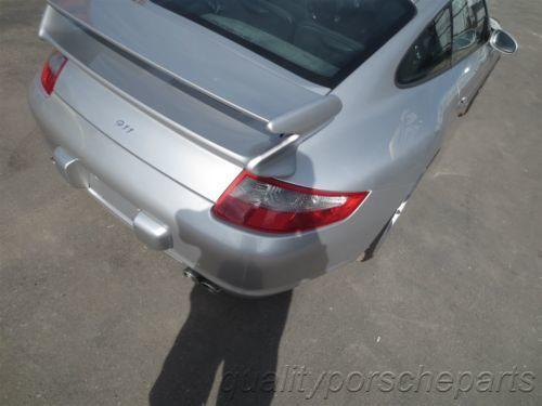 06 Carrera S 911 RWD Porsche 997 Coupe Parting Out car parts 67,971