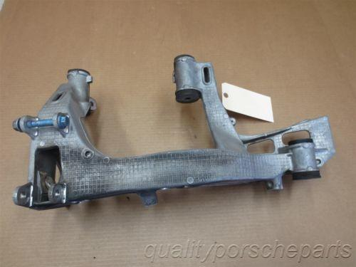 06 Carrera S RWD Porsche 997 Coupe L REAR SUBFRAME BRACKET 99733115104 67,971