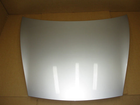 02 Porsche BOXSTER S 986 Black REAR LID back hood 53,416