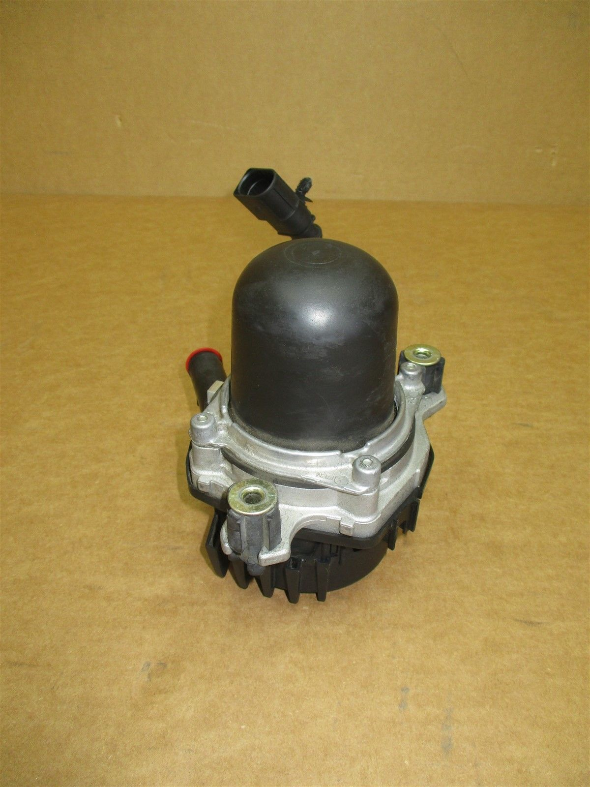 06 Cayenne S AWD Porsche 955 L Engine 4.5 SMOG AIR PUMP 7L5959253A 101,210