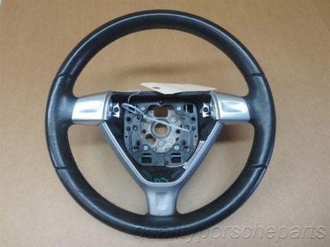 11 Panamera 4 AWD 970 Porsche 3 SPOKE Leather STEERING WHEEL 7PP419091AD 63,246