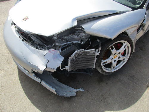 07 Boxster S RWD Porsche 987 Parting Out parts car STEERING COLUMN ONLY 45,640