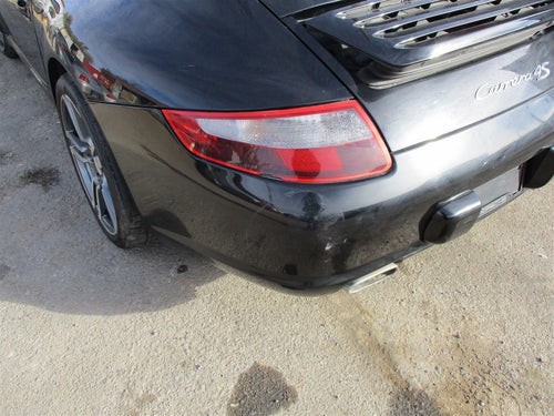 07 Carrera 911 RWD Porsche 997 Coupe parts car STEERING COLUMN ONLY 103,785