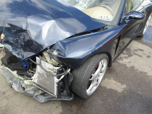 07 Carrera S 911 RWD Porsche 997 Coupe Parting Out car parts 33,655