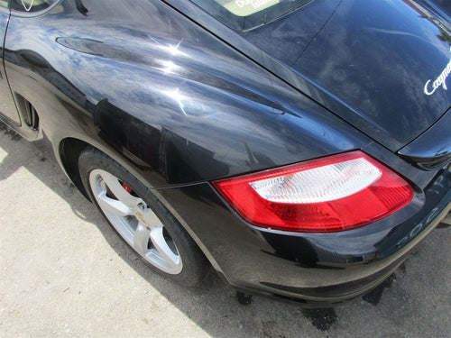 07 Cayman S RWD Porsche 987 Parting Out parts car STEERING COLUMN ONLY 50,851
