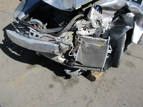 08 Boxster S RWD Porsche 987 Parting Out parts car STEERING COLUMN ONLY 56,346