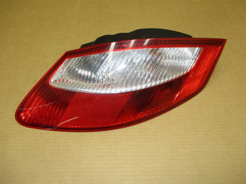 08 Boxster S RWD Porsche 987 R PASSENGER TAILLIGHT TAIL LIGHT 35,640