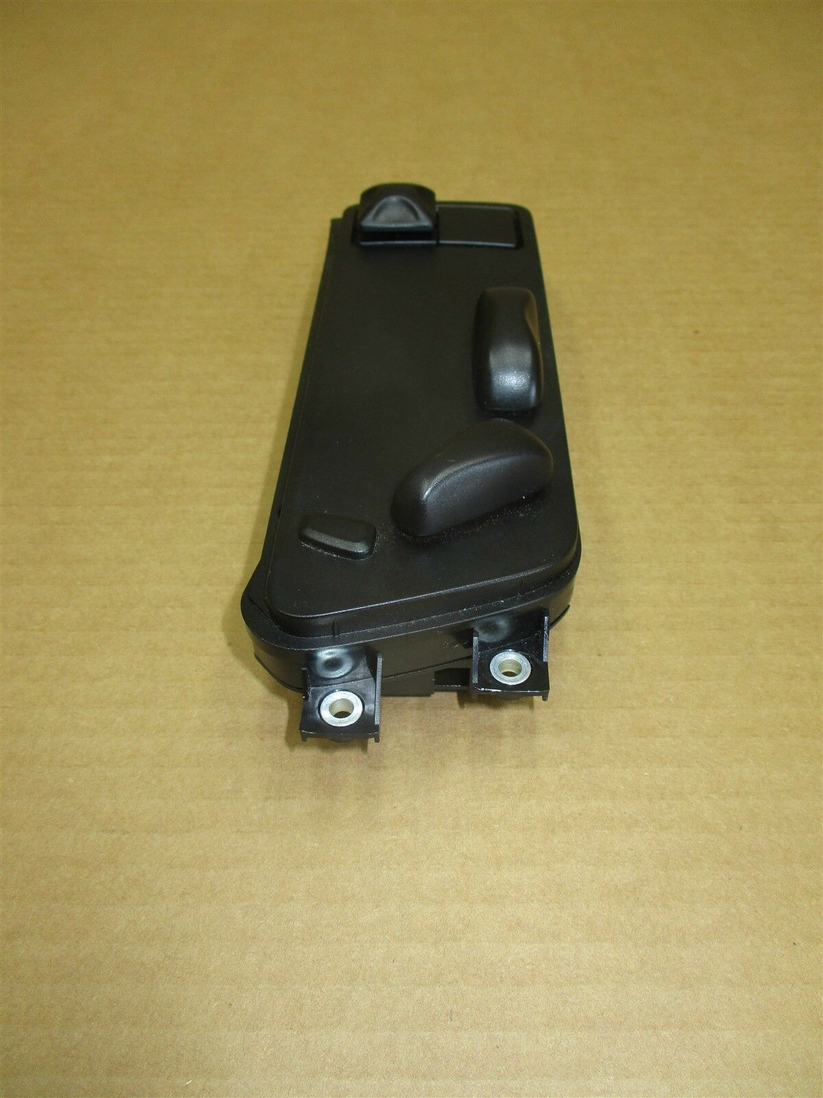 09 Cayenne AWD Porsche 957 R FRONT 12-WAY SEAT SWITCHES 7L5959766 RIGHT 64,753