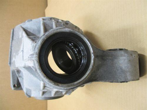 09 Cayenne AWD Porsche 957 Rear Differential CASE HALF 54,575