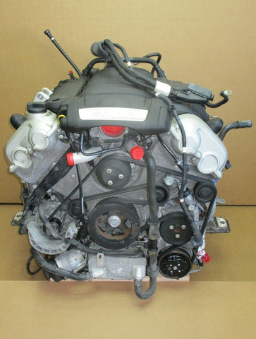06 Cayman S RWD Porsche 987 Coupe COMPLETE ENGINE 3.4 Motor M9721 M97.21 21,115