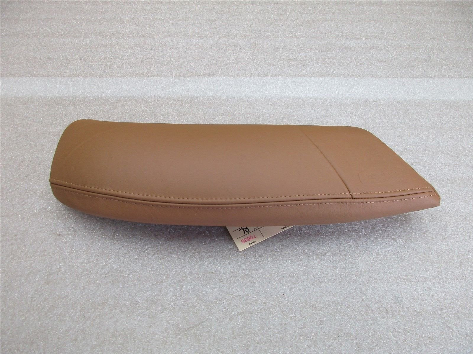 10 Panamera Turbo AWD 970 Porsche L REAR SEAT AIR BAG 97052206131 Leather 74,867