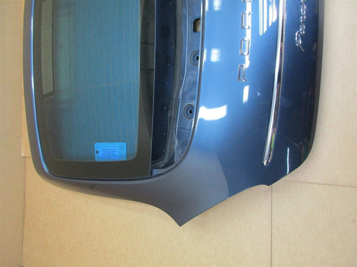 11 Panamera S 970 Porsche REAR EXTERIOR HATCH TRIM + WINDOW 97051201105 45,831