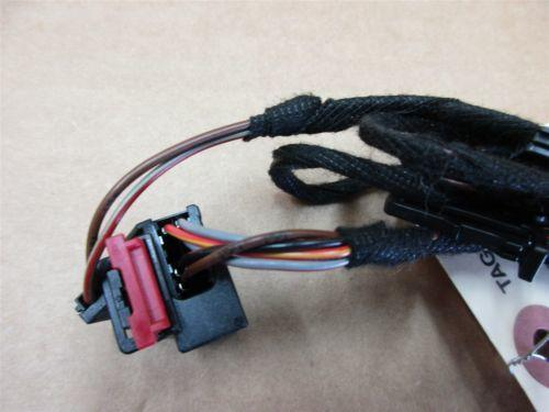 12 Cayenne AWD Porsche 958 L REAR DOOR PANEL WIRING HARNESS 7P5971693A –  Parts SocietyParts Society