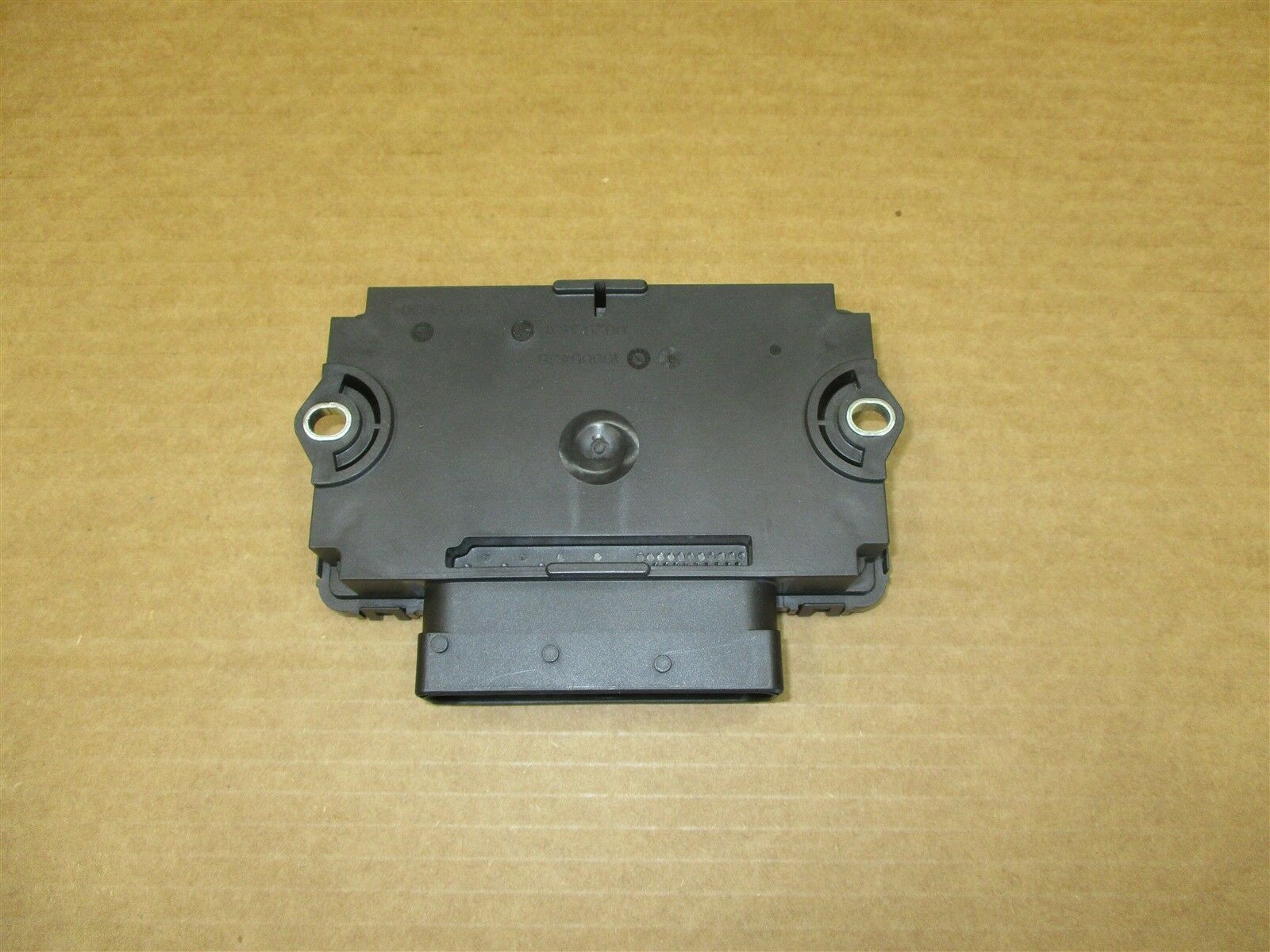 13 Boxster RWD Porsche 981 PARKING BRAKE COMPUTER 99161814503 36,797