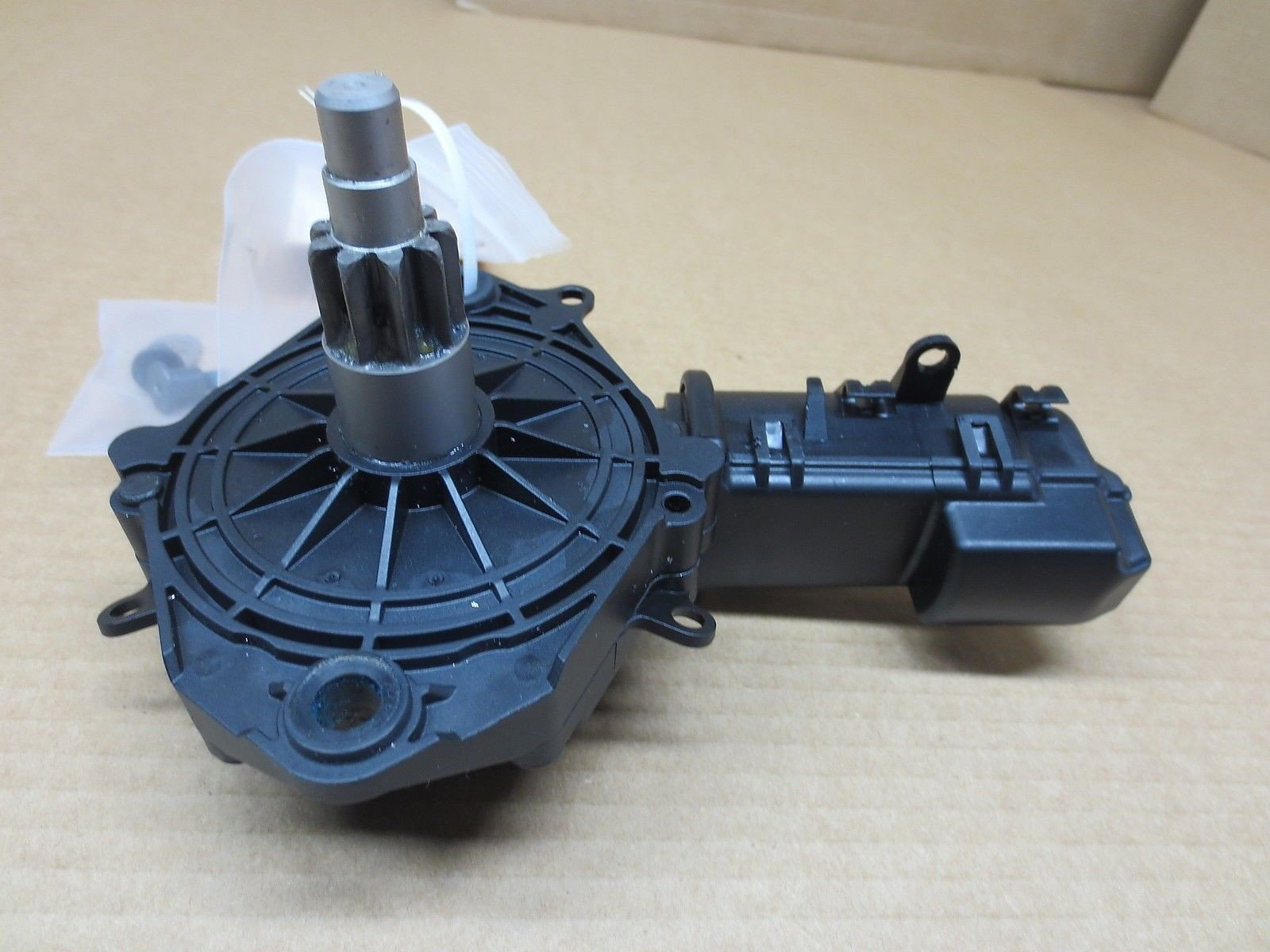 2013 Porsche 981 BOXSTER R Top Transmission Motor 98100017225 1,177
