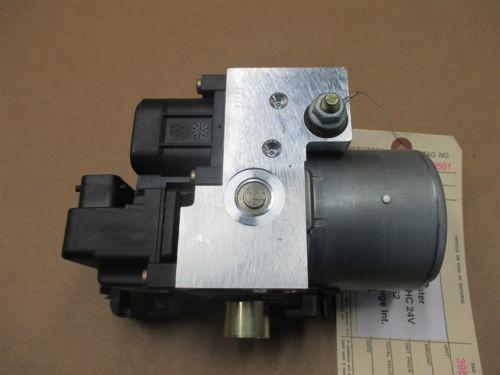 98 Boxster RWD Porsche 986 ABS BRAKE PUMP 99635575503 47,520