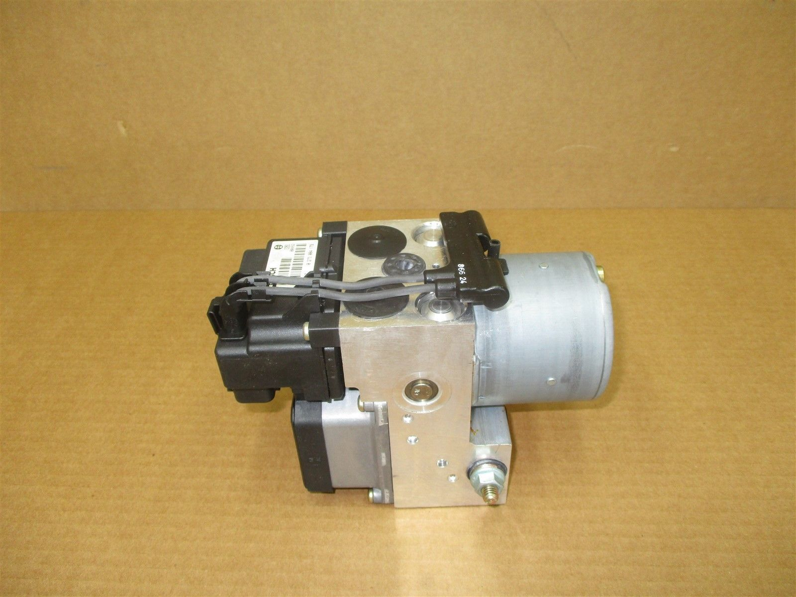 99 Boxster RWD Porsche 986 ANTI LOCK ABS BRAKE PUMP 99635575528 53,269