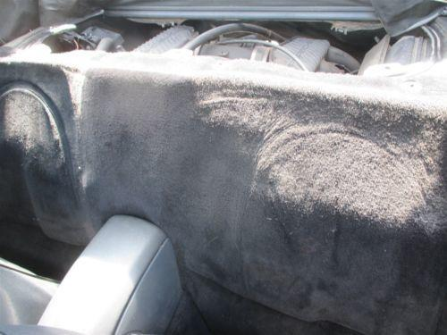 99 Boxster RWD Porsche 986 Parting Out car parts 107,484