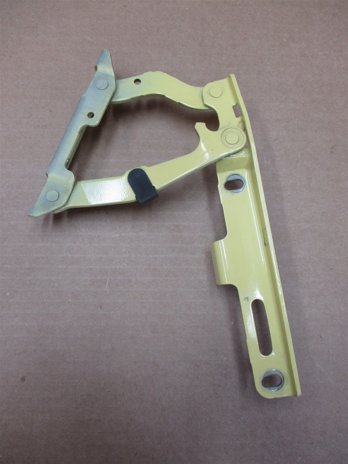 99 Carrera 911 RWD Porsche 996 Cabrio L R REAR TRUNK HINGES 99651215101 92,499