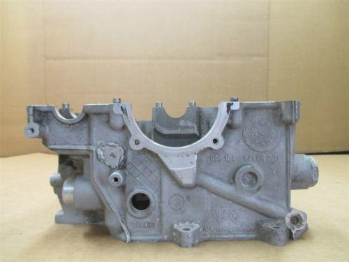 M96/2265Y12336 2.7L motor M96.22 ENGINE R CYLINDER HEAD 9961046710R