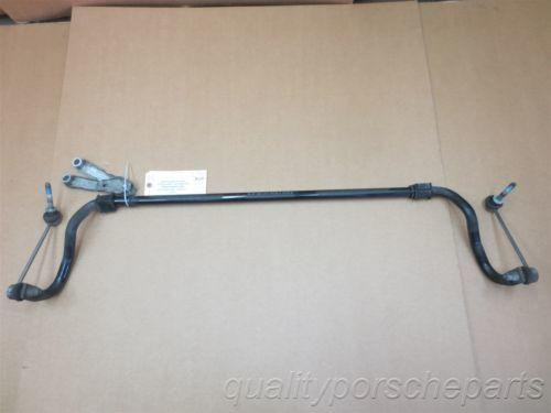 06 Carrera S 911 Porsche 997 Coupe Front SWAY BAR + LINKAGES 99734370107 67,971