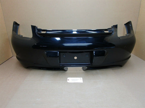 08 Cayman S Limited EDITION 1 Porsche 987 REAR BUMPER COVER 98750541104 29,213