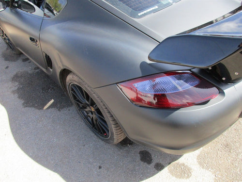 08 Cayman S RWD Porsche 987 Parting Out parts car STEERING COLUMN ONLY 46,974