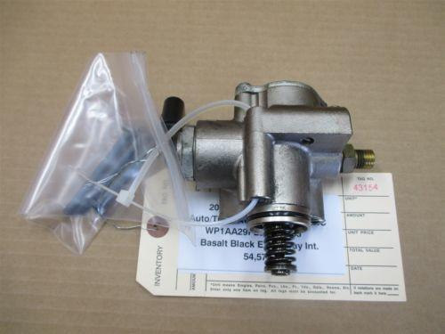 09 Cayenne AWD Porsche 957 Engine 3.6 SENSOR BRACKET UNIT 54,575