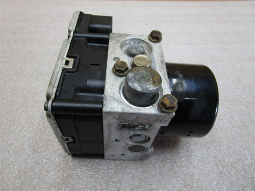 17 Cayenne Turbo AWD Porsche 958 ABS BRAKE PUMP 9,356