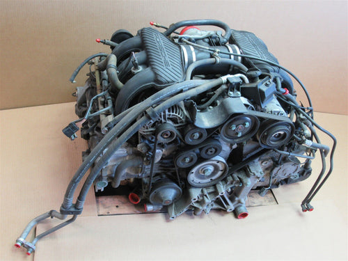 99 Boxster RWD Porsche 986 COMPLETE ENGINE 2.5 Motor M96/20 M96.20 46,012