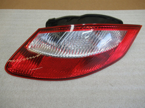 05 Boxster RWD Porsche 987 R TAIL LIGHT TAILLIGHT 98763142402 70,383